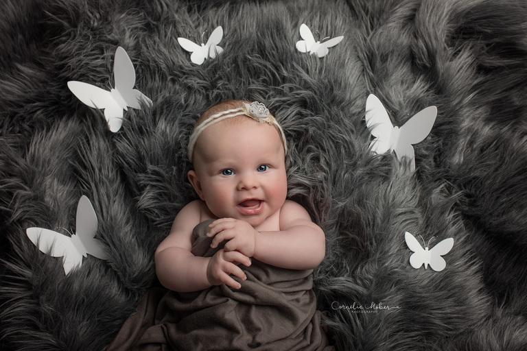 Babyfotos Babyfotografie Baby Photographer Cornelia Moebes Photography